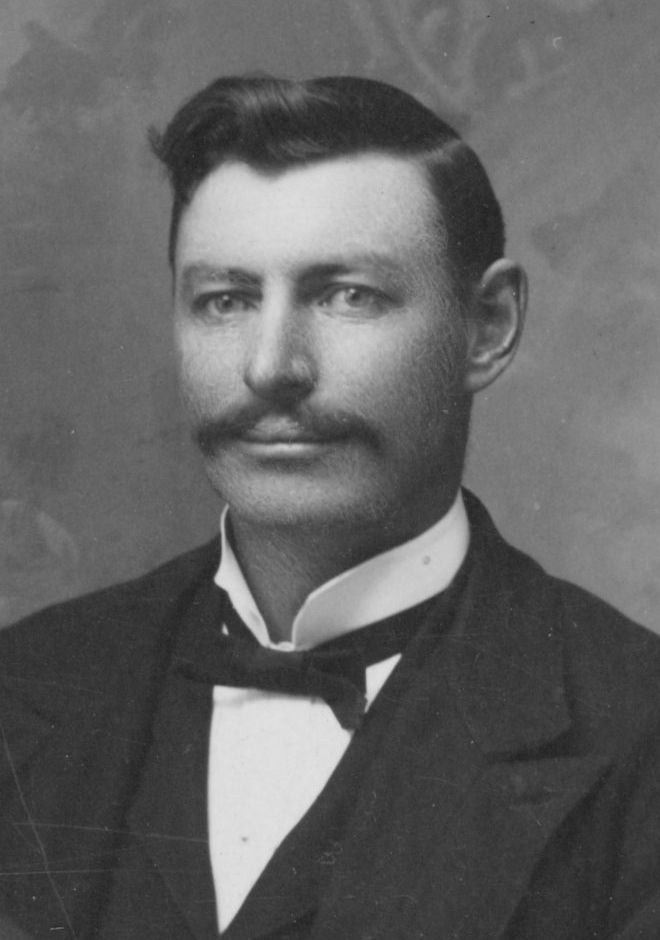Carbine, William Henry