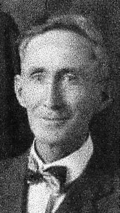 Cole, William Leslie