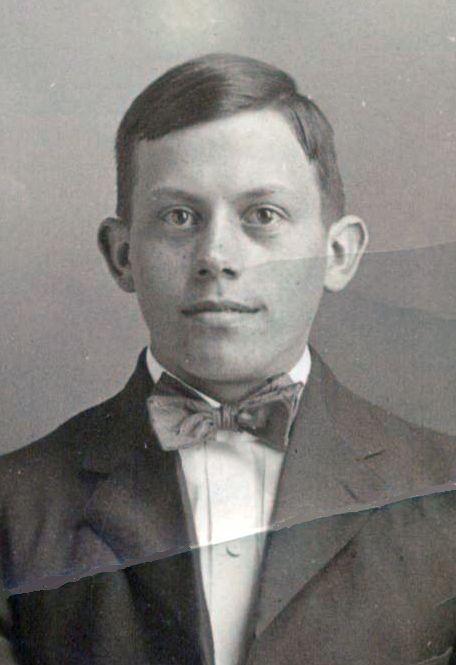 Coles, William Lomax