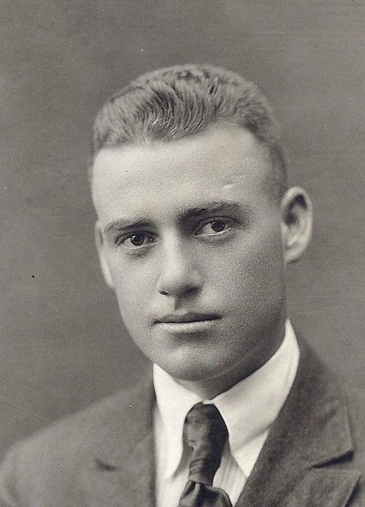 Cannon, William Tenney, Jr.