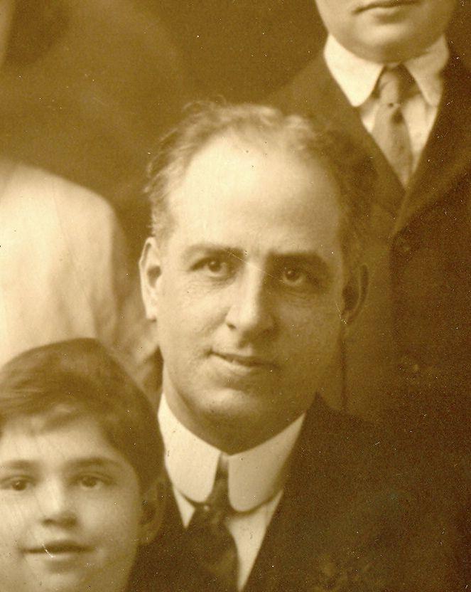 Cannon, William T
