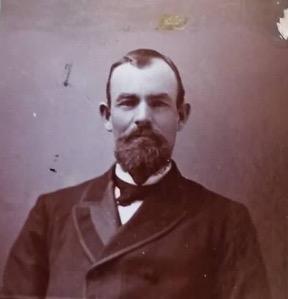 Clarke, William Thomas