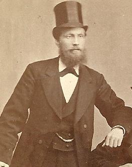 Dahle, John Hansen