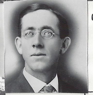 Dixon, Alfred George