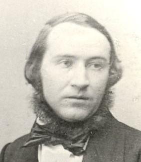 Davis, John Silvanus