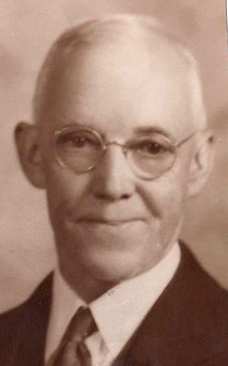 Davis, Joseph Hyrum