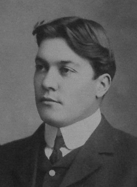 Davis, Albert Henry