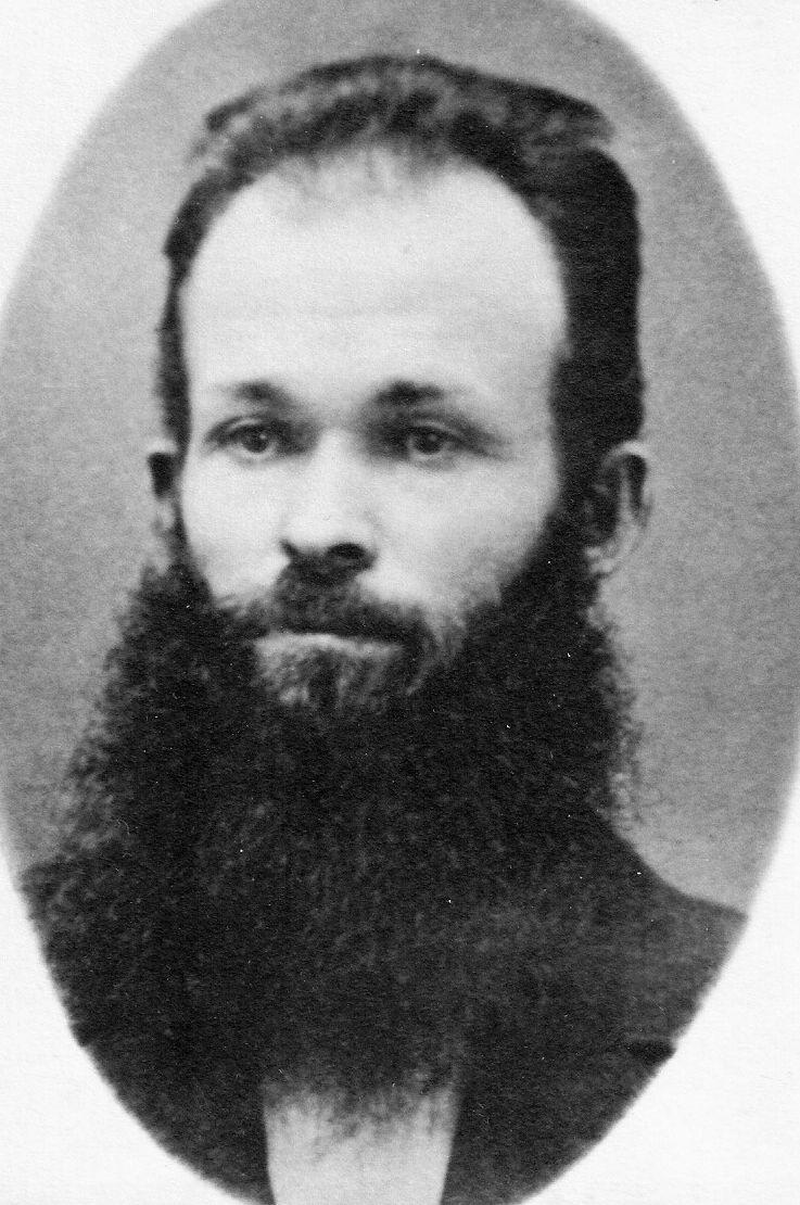 Davis, Albert Wesley