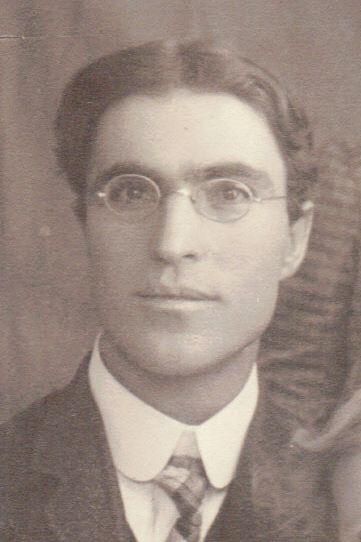 Durham, Alfred Morton