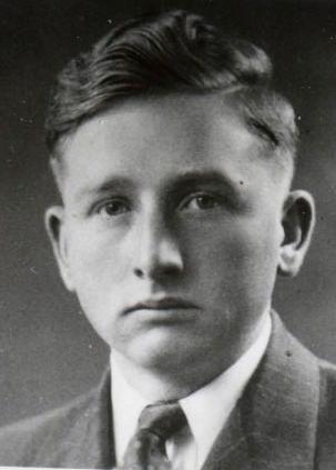 Durtschi, Arnold Alfred
