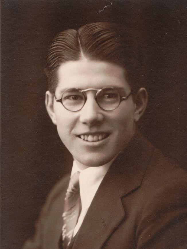 Dent, Arthur Junious