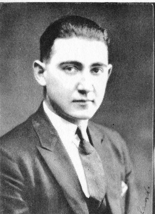 Dahl, Arthur Frelen