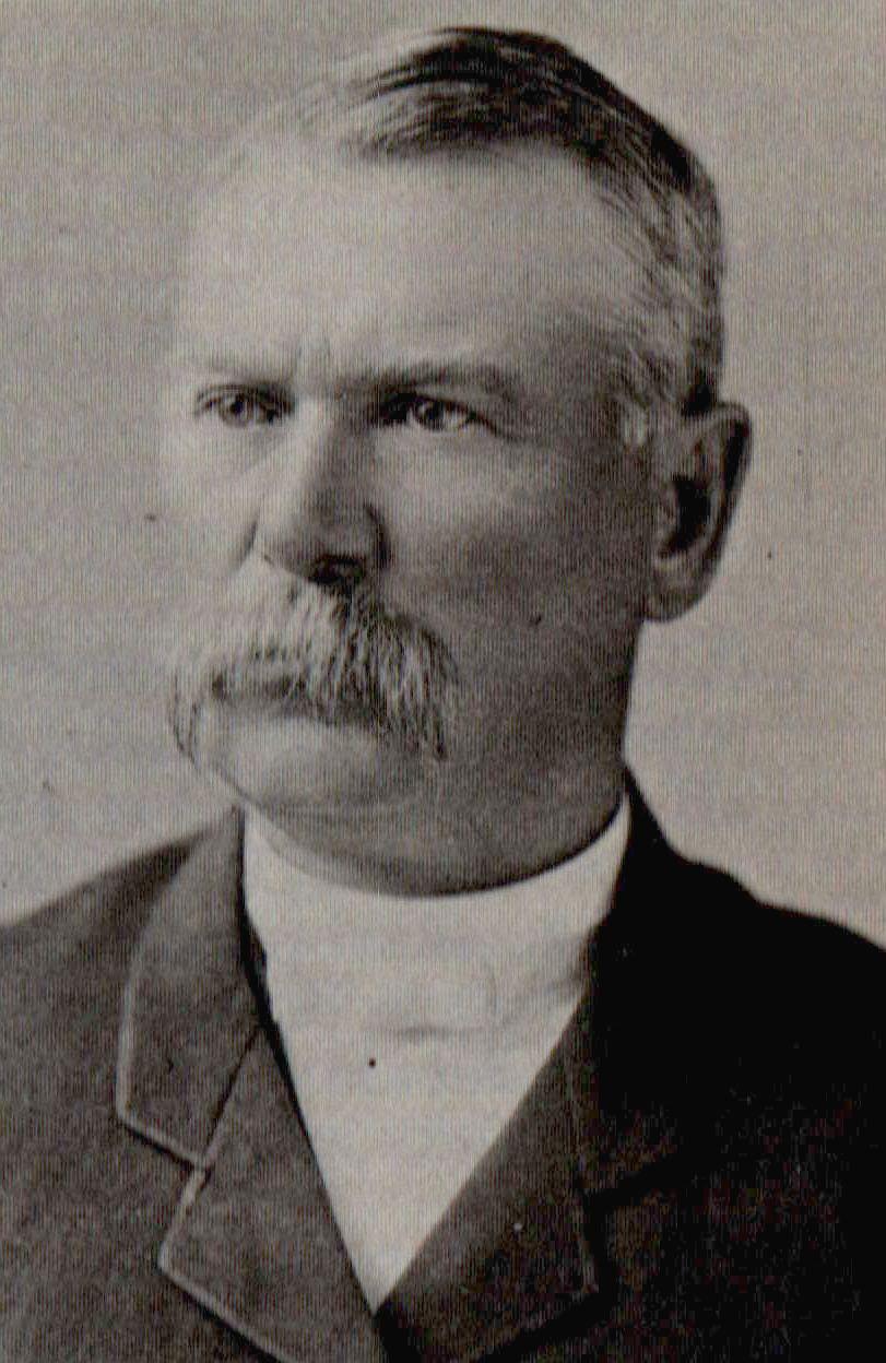 Driggs, Benjamin Woodbury