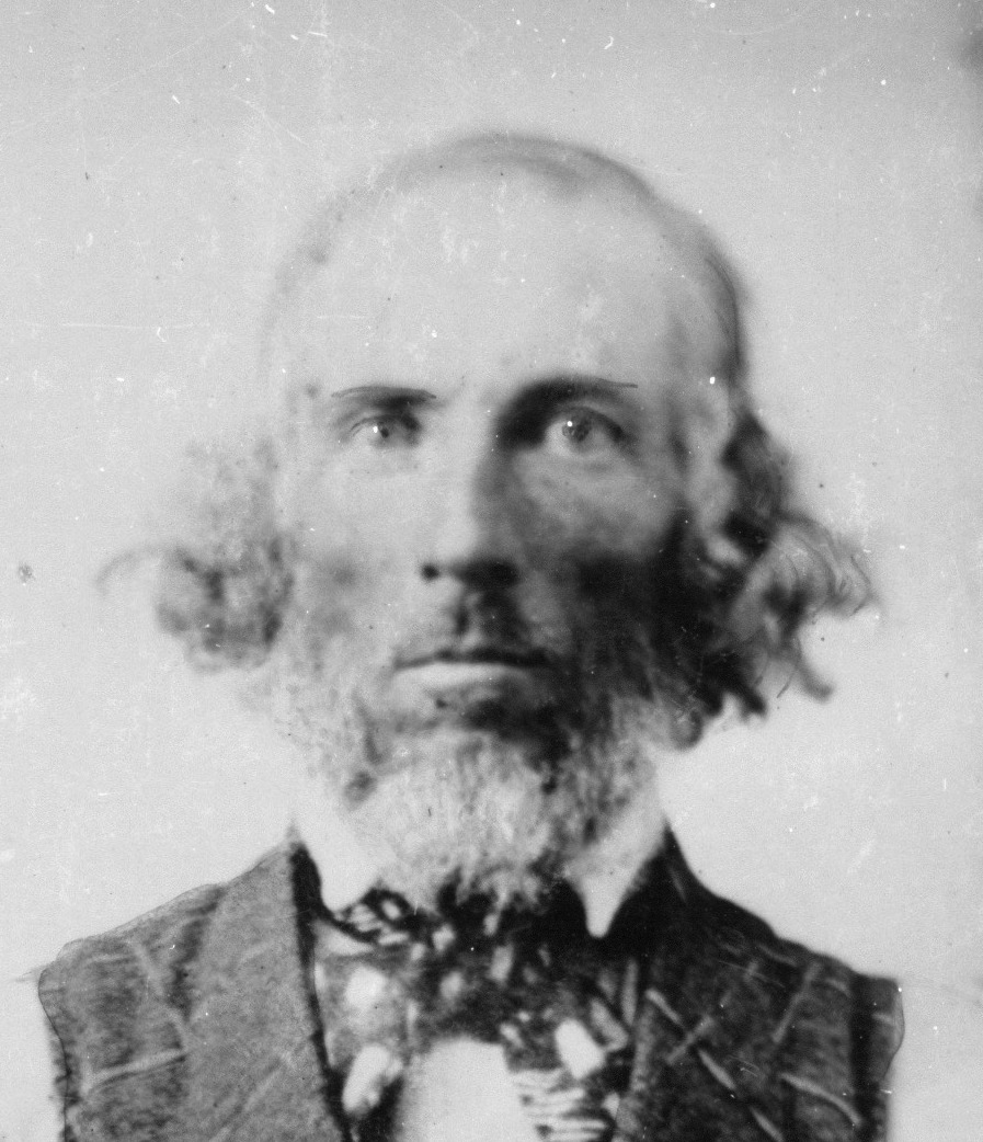 Davis, Charles Augustus