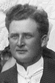 Dahlquist, Charles George
