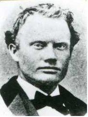 Dudley, Charles Heber