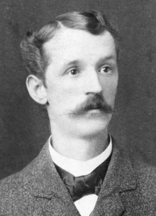 Durrans, Charles Inman