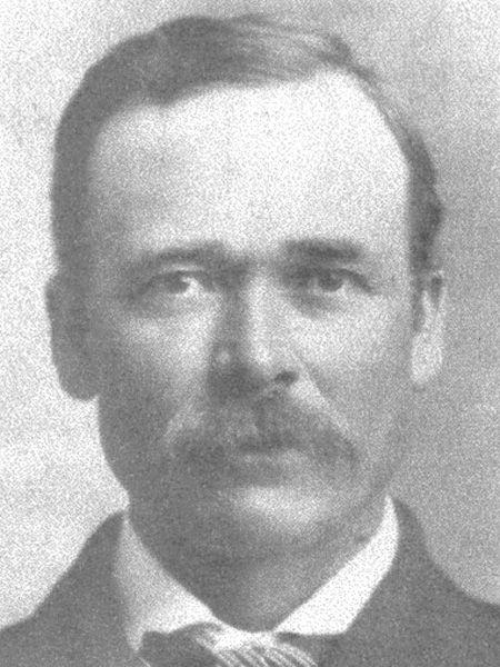 Dorius, Charles Rolfson