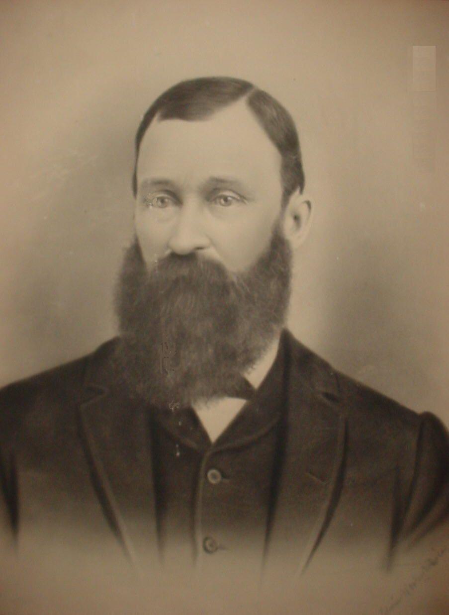 Davis, Edwin Woolley