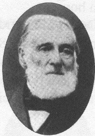 Davis, Elisha Hildebrand