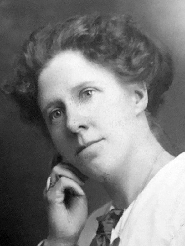 Davies, Ellen Worthington