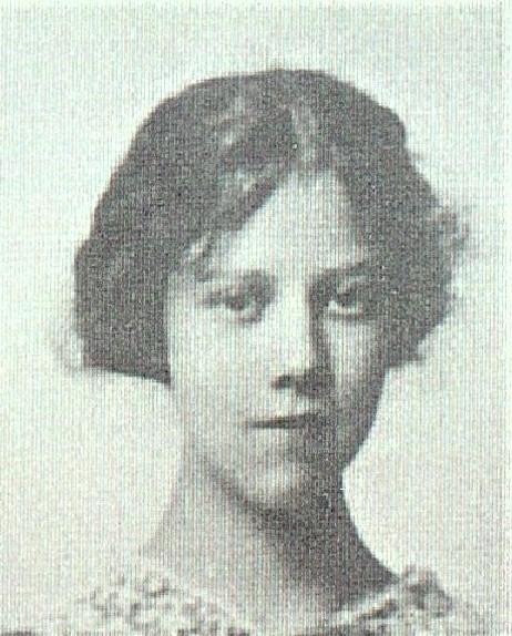 Driver, Eva Nicolina