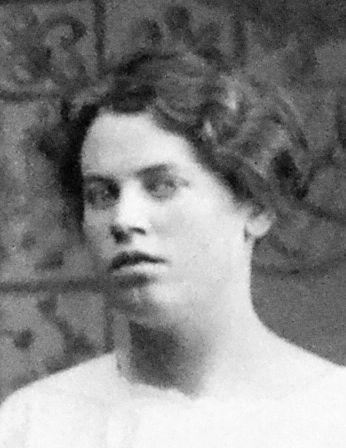 Dunn, Evaline Silver