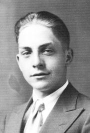 Duncan, Frank Walter