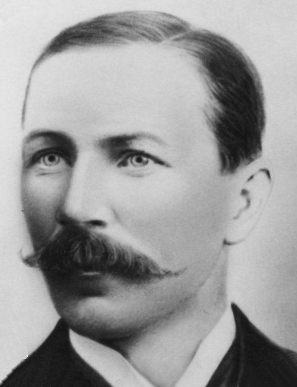Datwyler, Frederick