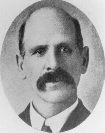 Davis, George William