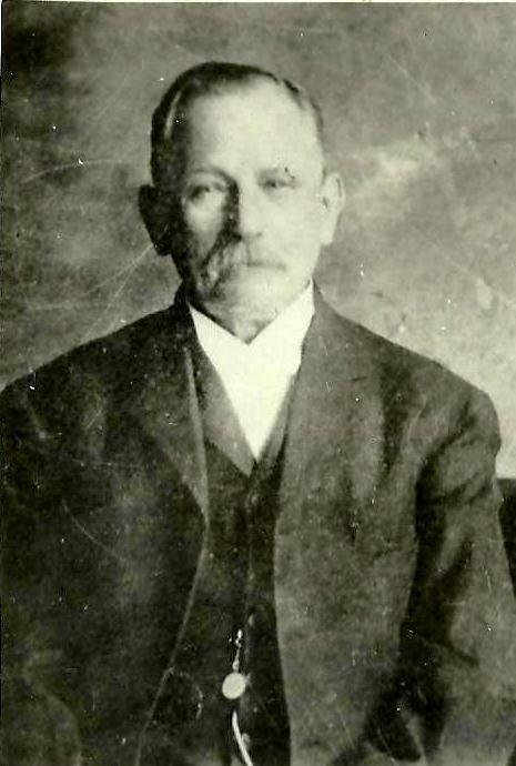 Denkers, Gerardus B