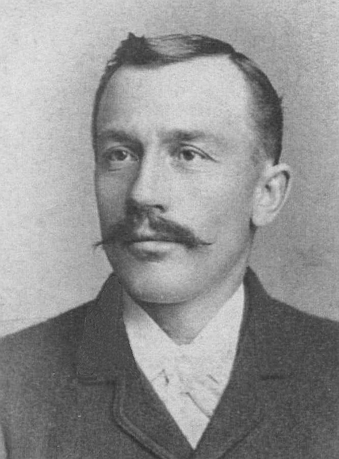 Dubach, Gottlieb