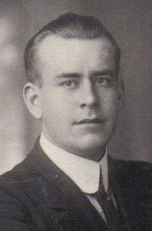 Davidson, Hans Arthur