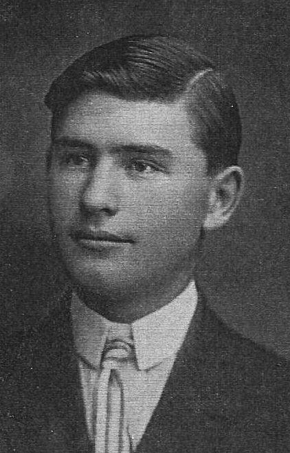 Davis, Harold Edward