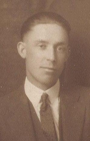 Dean, Harry Arnold