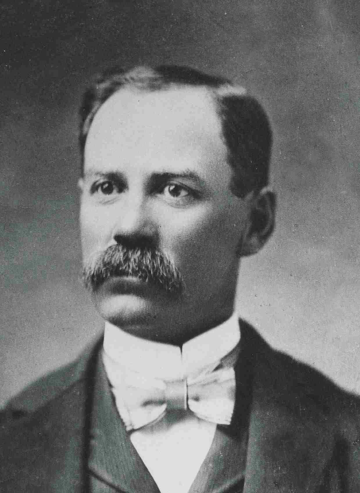 Dalrymple, Henry Harrison, Jr.