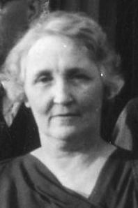 Davis, Ida May