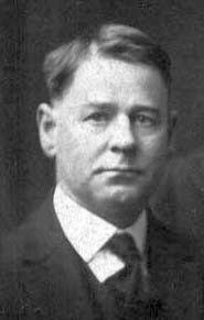 Dangerfield, Jabez William