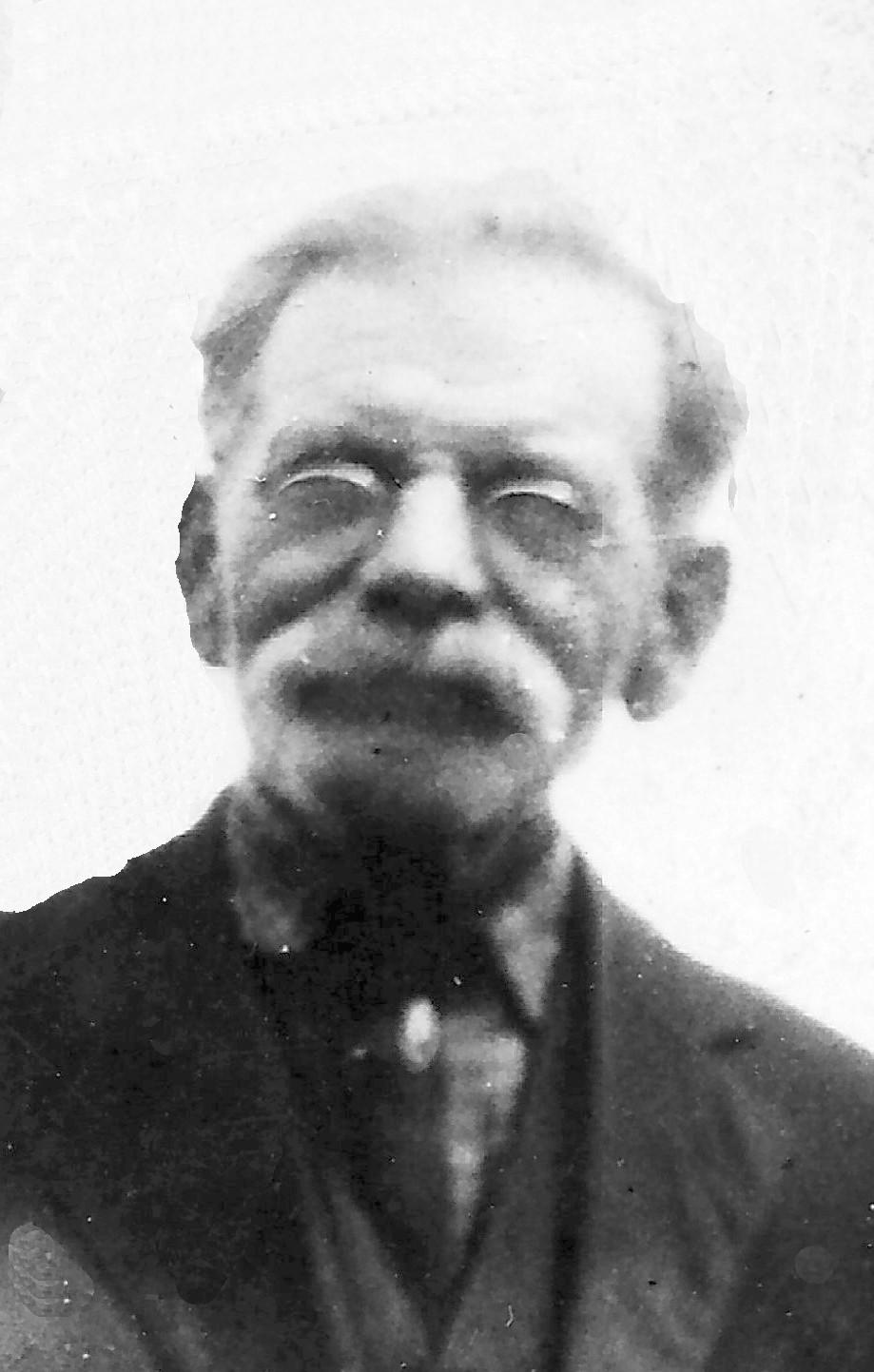 Dieterle, Johann Friedrich