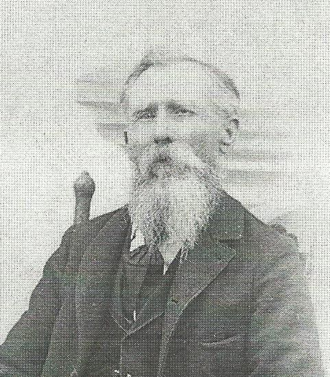 Dahlquist, John