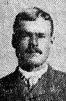 Davis, John Henry