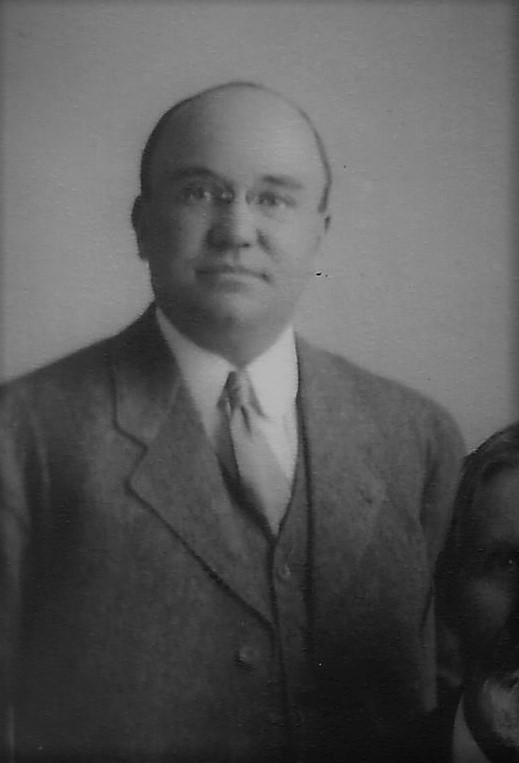 Derbidge, Joseph Frederick