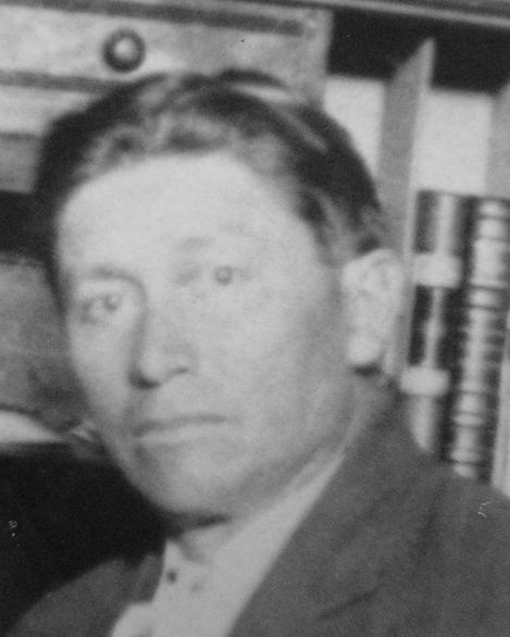 Denio, Joseph Hugh
