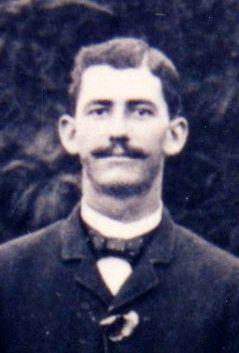 Damron, Joseph Warren, Jr.