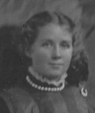 Dahlsrud, Lillian Sodonia