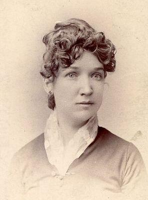 Forsythe, Margaret Diana