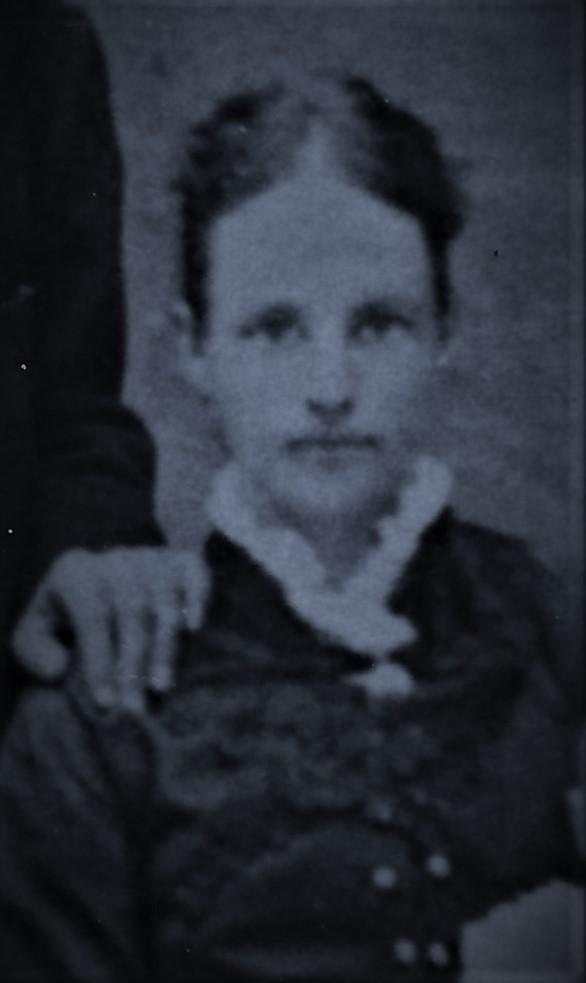 Devey, Mary Edith