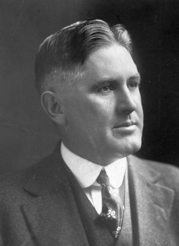 Davis, Moses Cozzens