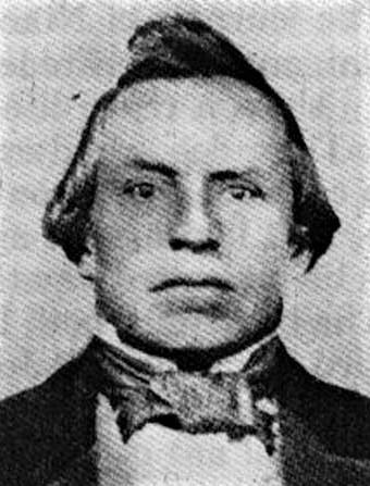 Dorius, Nicolai
