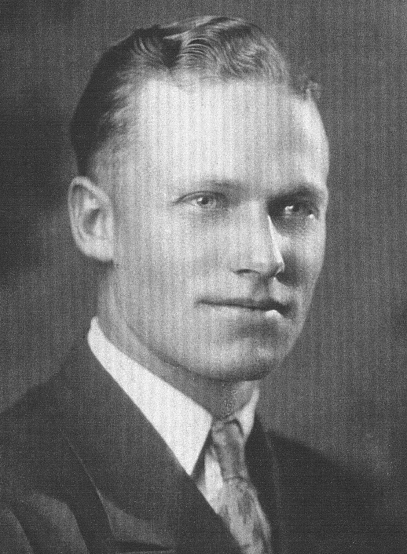 Duke, Reed Gardner